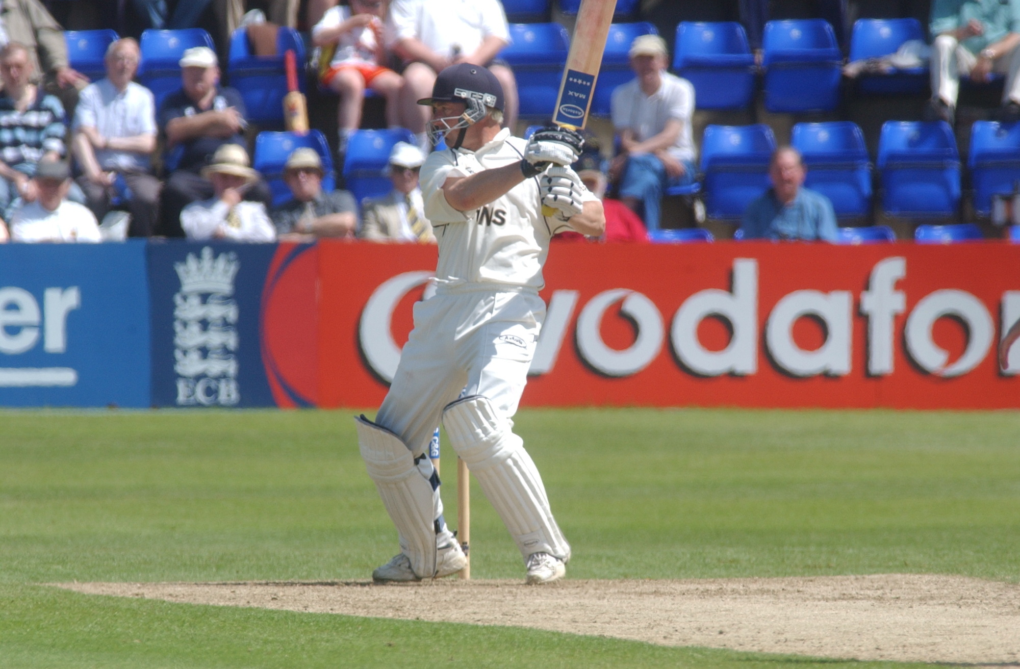GLAMORGAN GREAT: Matthew Maynard