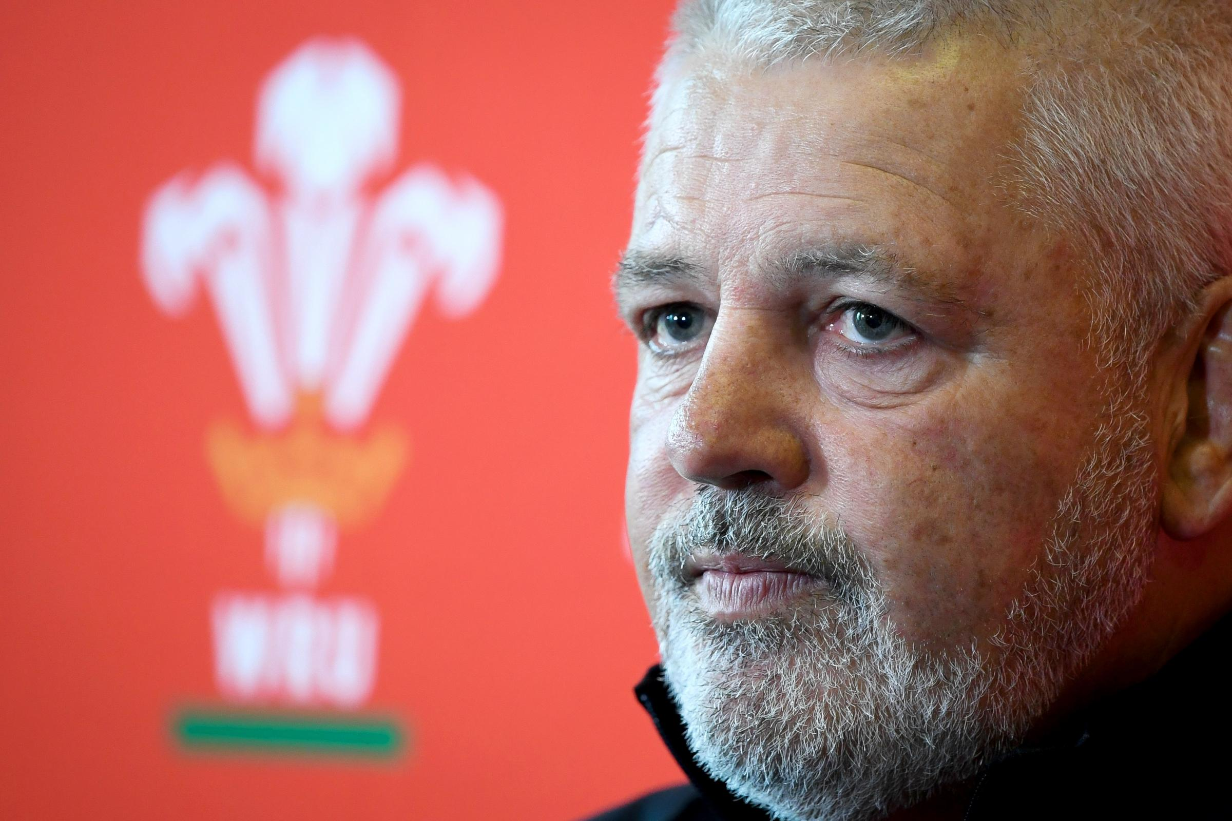 Gatland: Dragons need to win more games to earn more Wales call-ups