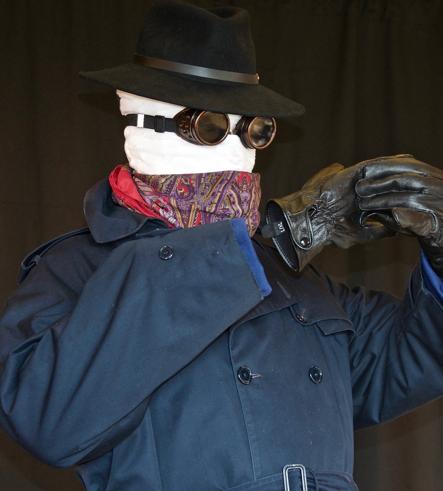 REVIEW: The Invisible Man
