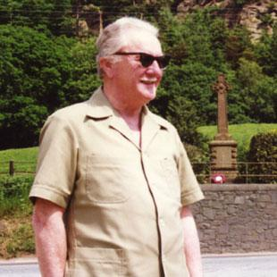 South Wales Argus: CELEBRATION: Alexander Cordell