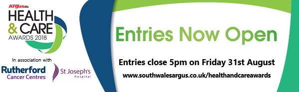 South Wales Argus: Health & Care Landing Page Header