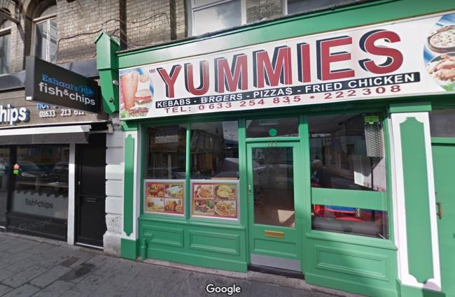 Yummiez online dating