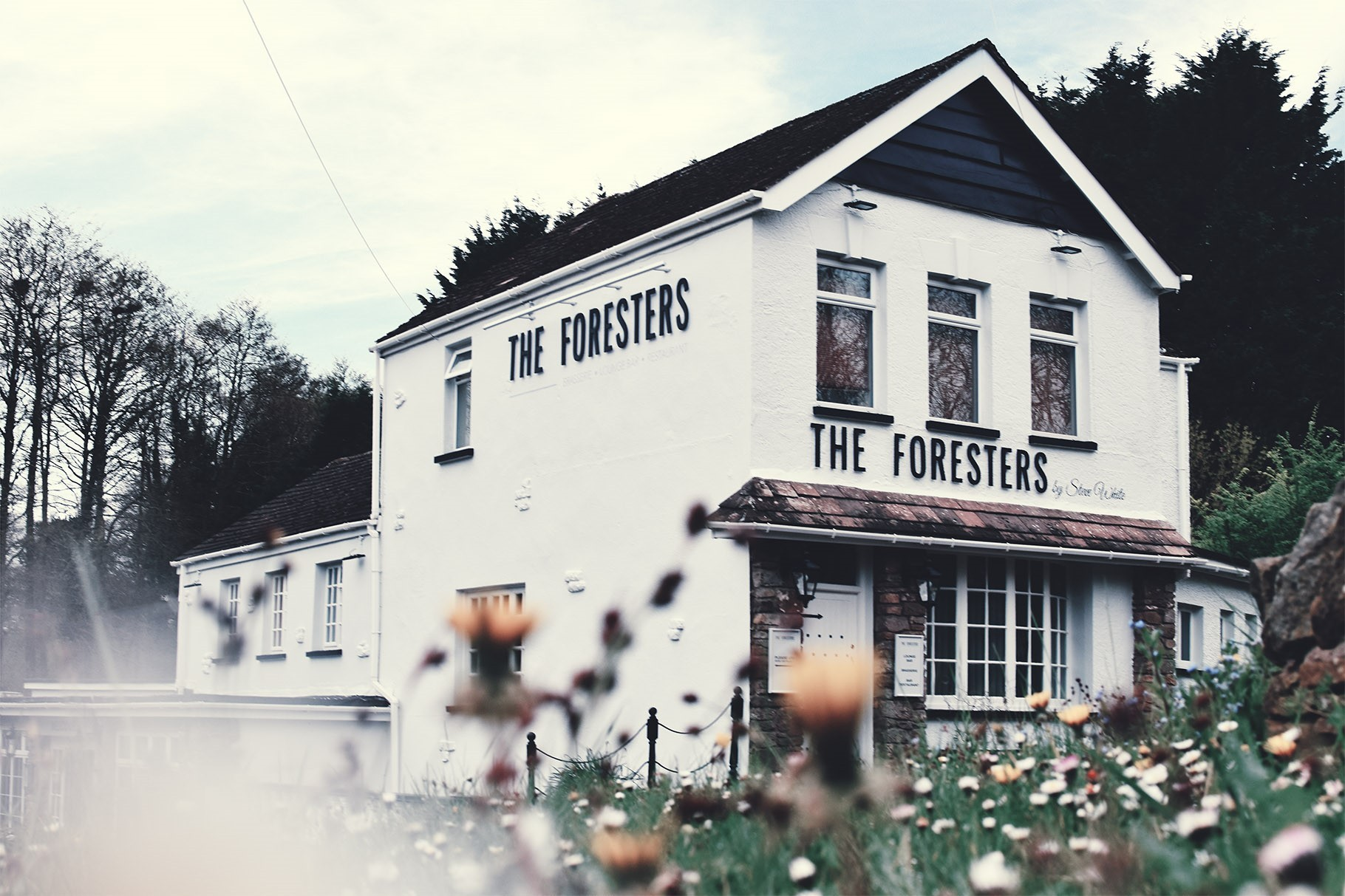 VENUE: The Foresters on Chepstow Road in Newport