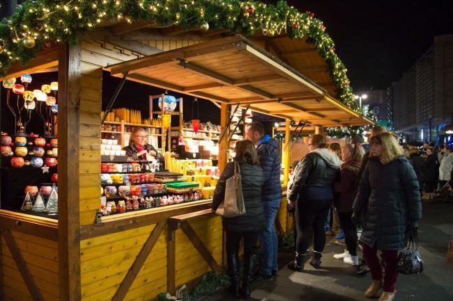 German Christmas Market.Newport German Christmas Market Announced For Christmas 2018