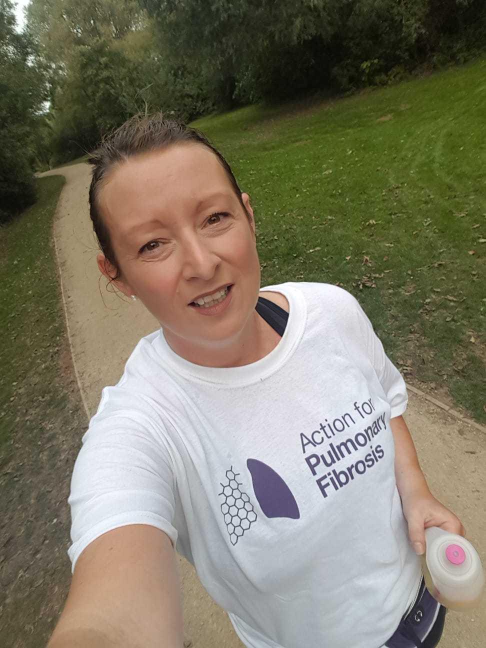Daughter of Newport GP to run half marathon in his memory