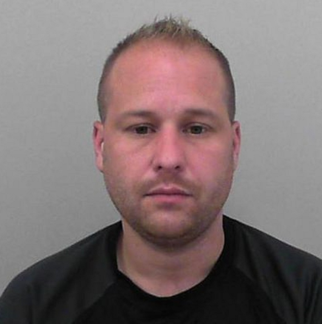Alexander Hughes, of Cwmbran, was found guilty of four sexual offences following a trial at Aylesbury Crown Court