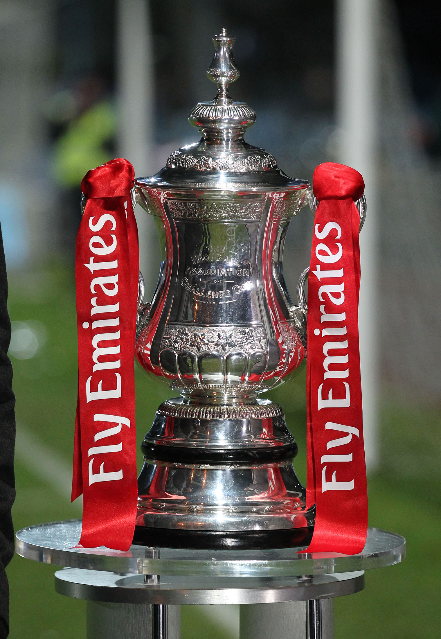 FA Cup draw: Newport County go to Tony Pulis' Middlesbrough