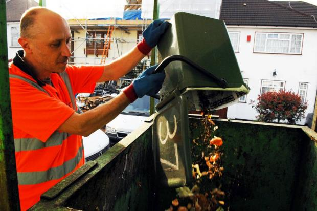 Torfaen food waste collection aims to cut landfill