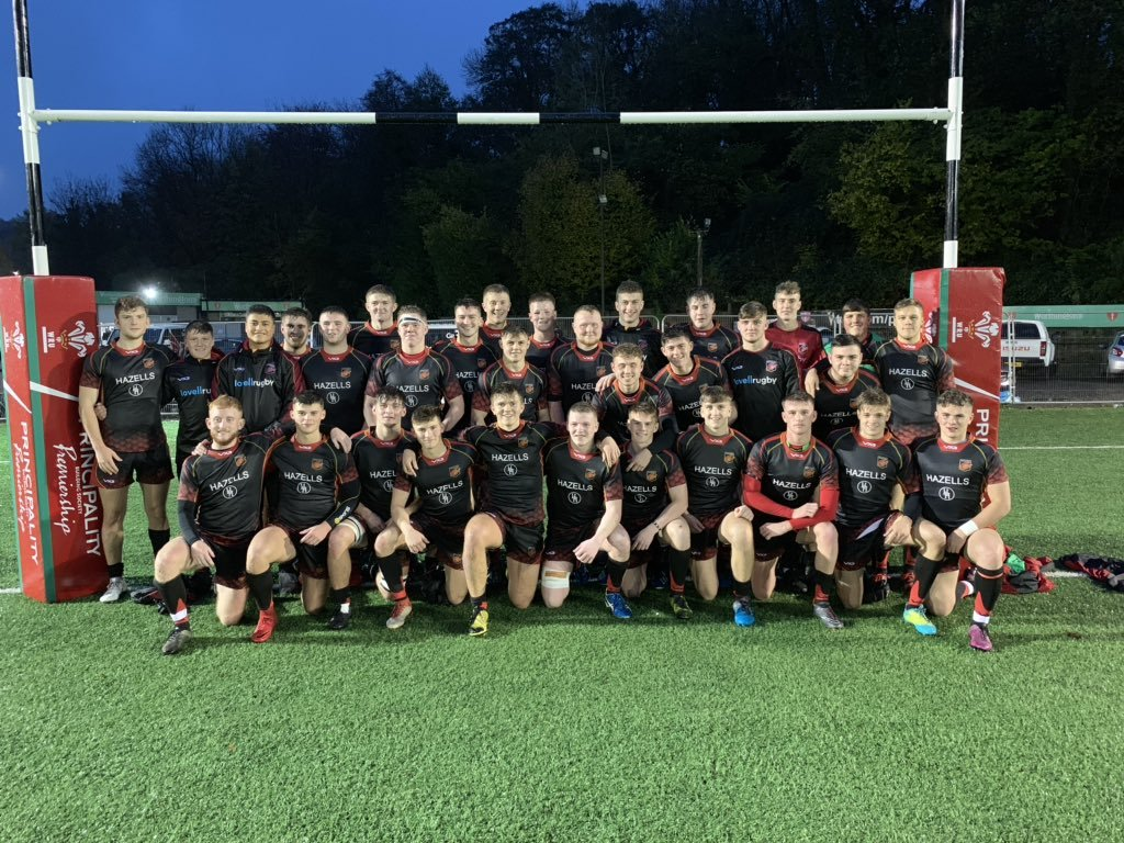 YOUNG GUNS: The Dragons U18s won the Super 6 at Sardis Road