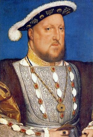 South Wales Argus: Henry VIII