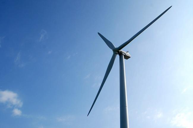 PLANS to build a 130-metre tall wind turbine on a field in the Gwent Levels near Newport have been recommended for approval, despite