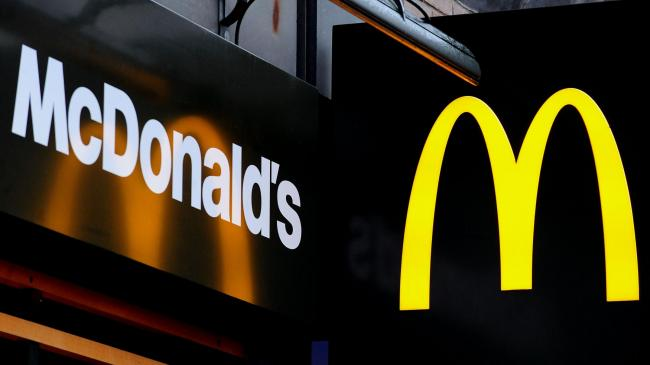McDonald's tackles social media rumours on possible re-opening