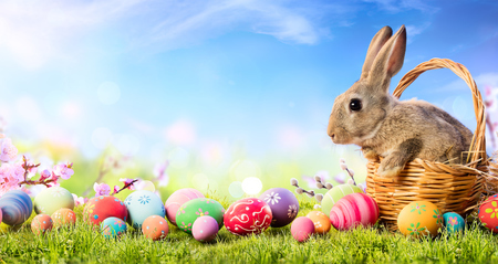 Free Easter Egg hunt in the Brecon Beacons