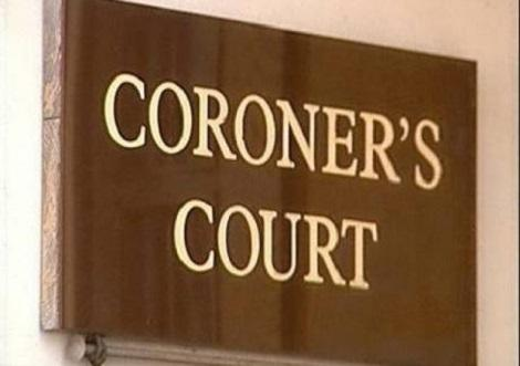 Inquest - Man who was found dead by partner took morphine before he died