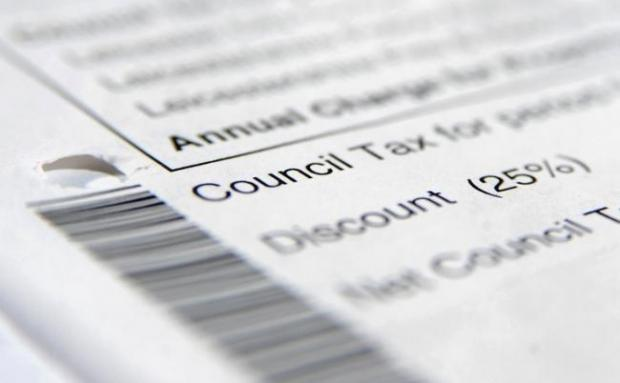 South Wales Argus: Caerphilly council wants to increase its council tax by 6.95 per cent