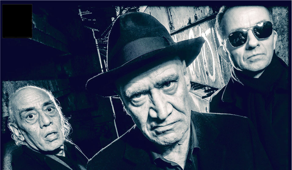 Wilko Johnson Band and special guest Glenn Tilbrook to perform at The Tramshed in Cardiff