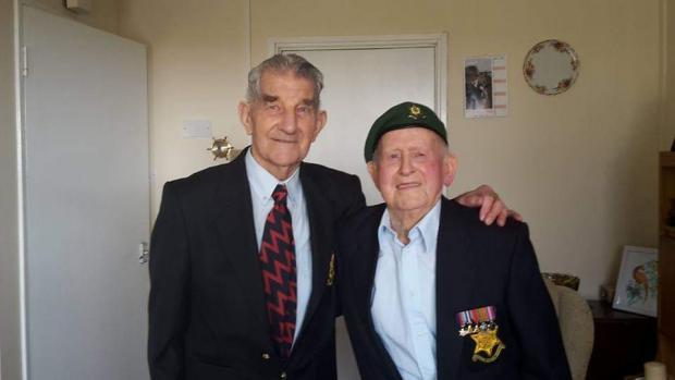 Veteran's funeral to be held next week