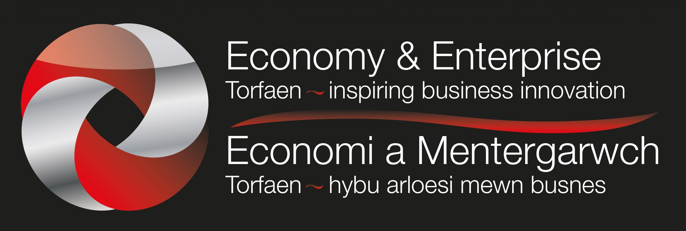 Torfaen Business Pop Ins