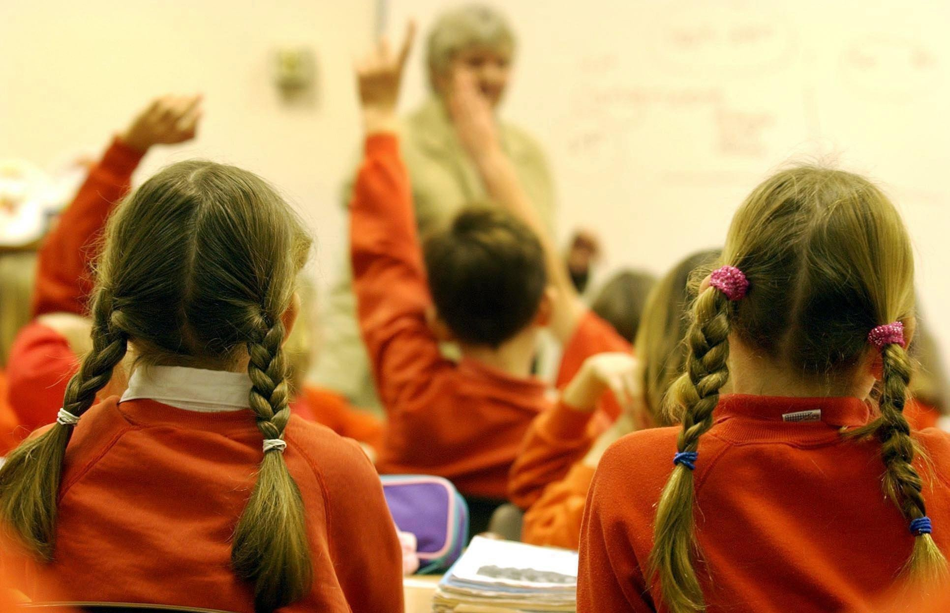 Mums six times more likely to be prosecuted for child's truancy