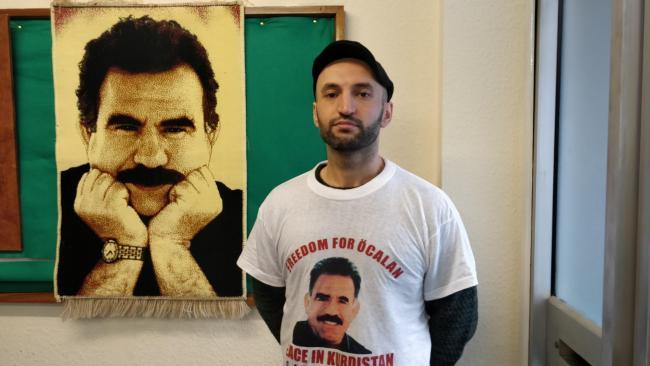 Newport activist 'might die' as hunger strike approaches 90 days