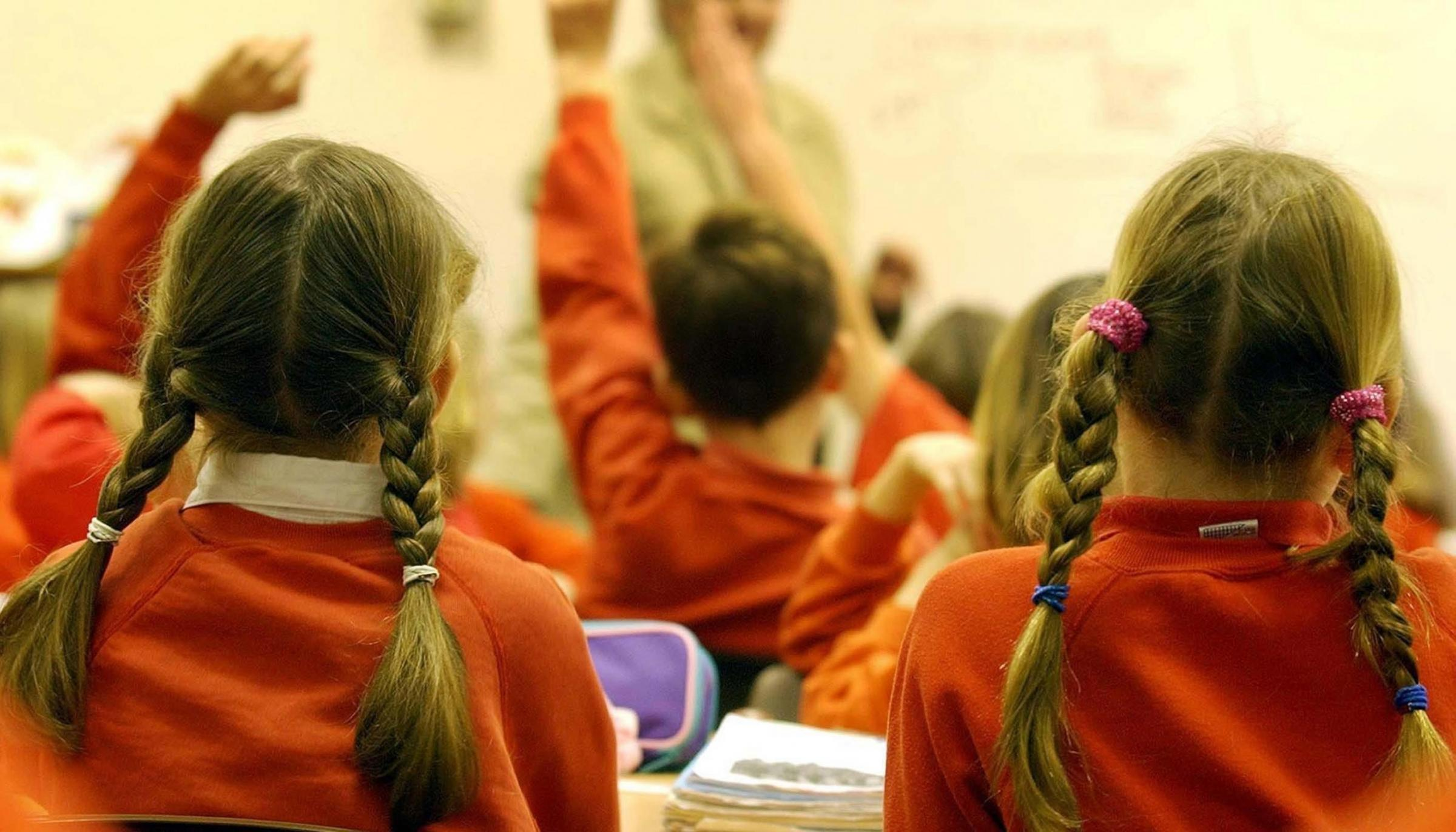 Improved nursery planned for Newport school in bid to reduce class sizes