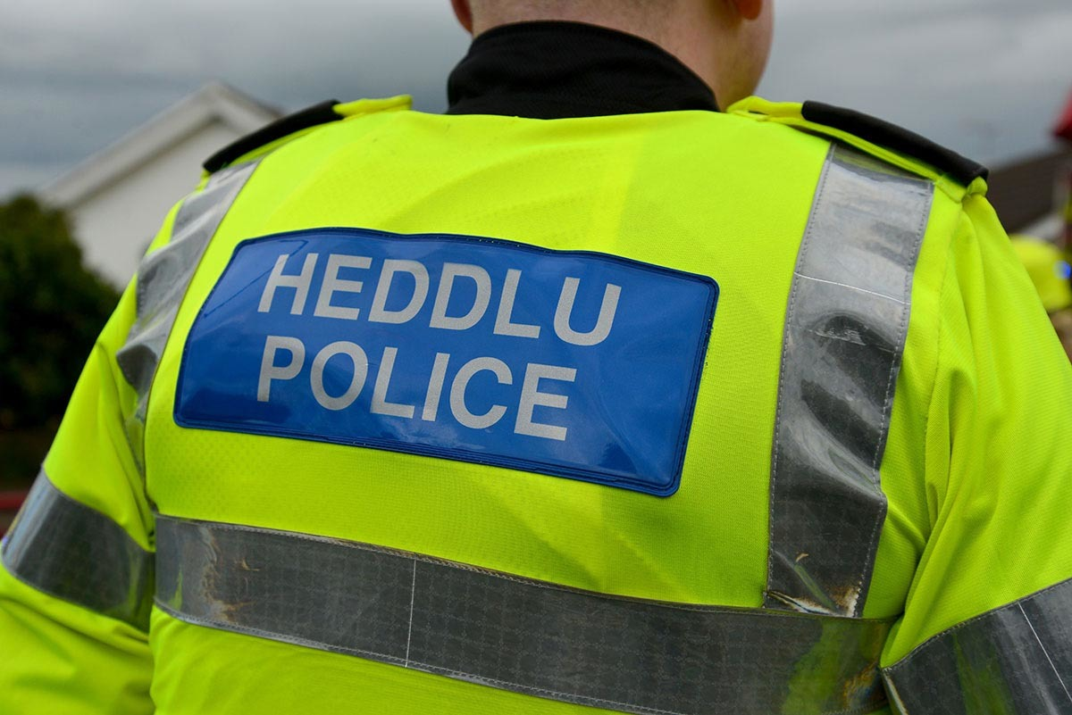 Children miss out as Aberbeeg play centre burgled