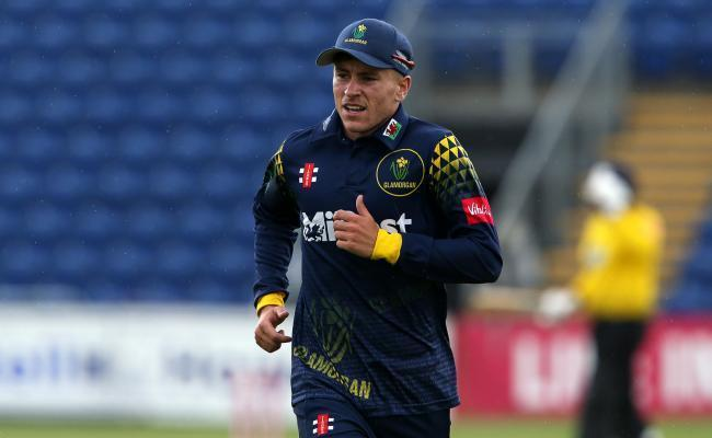 Newport's Taylor earns two-year deal with Glamorgan