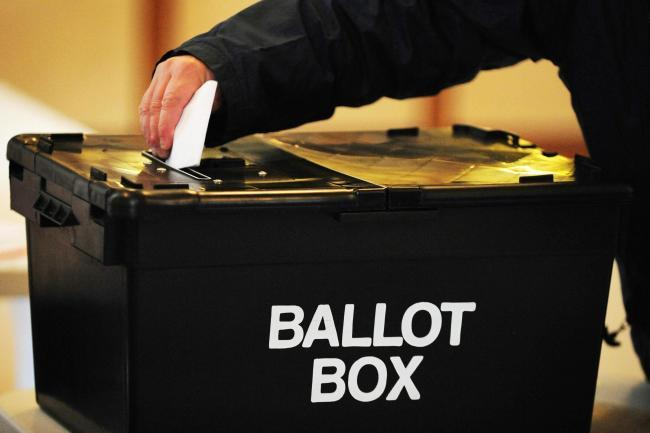 Poll suggests Labour could lose Newport West, Blaenau Gwent and Caerphilly seats