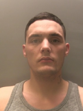 Wanted man: Thief Daniel Hawkes from Pontypool recalled to prison