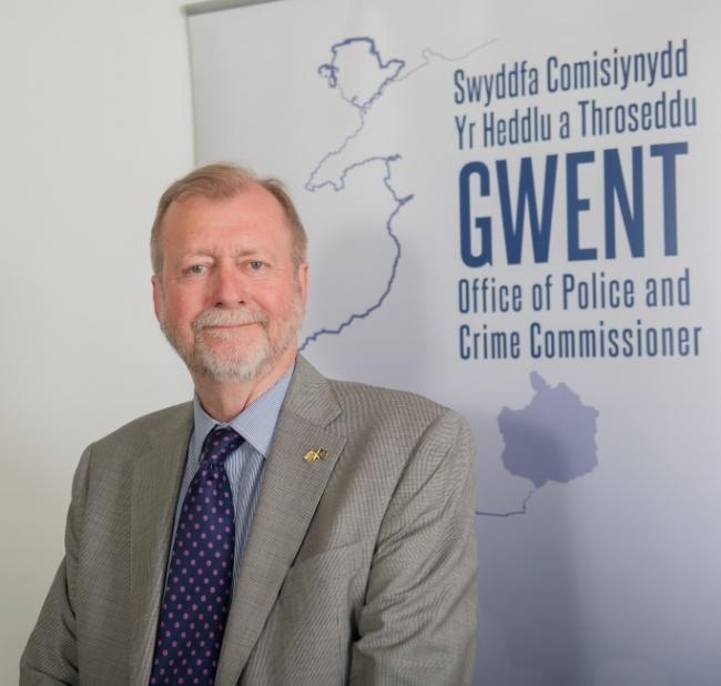 Gwent Police and Crime Commissioner Jeff Cuthbert pens his latest South Wales Argus column