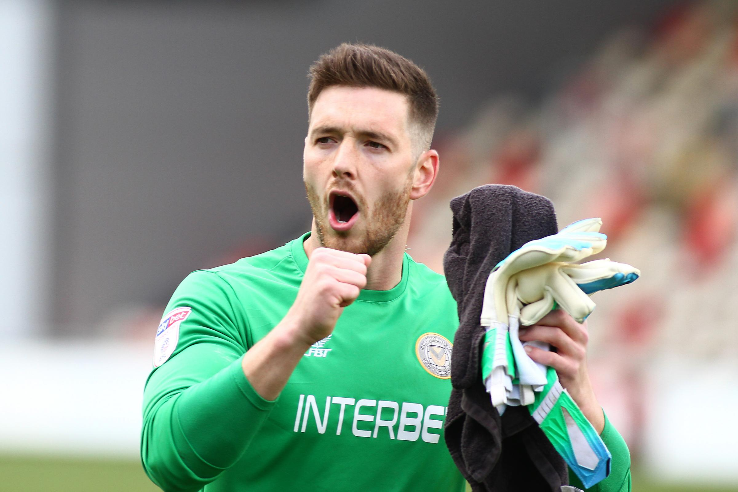 Joe Day: Newport County AFC need to be more streetwise to reach Wembley