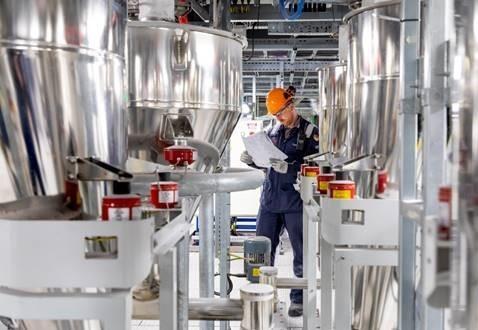 ExxonMobil's £75m investment will create 35 full-time jobs