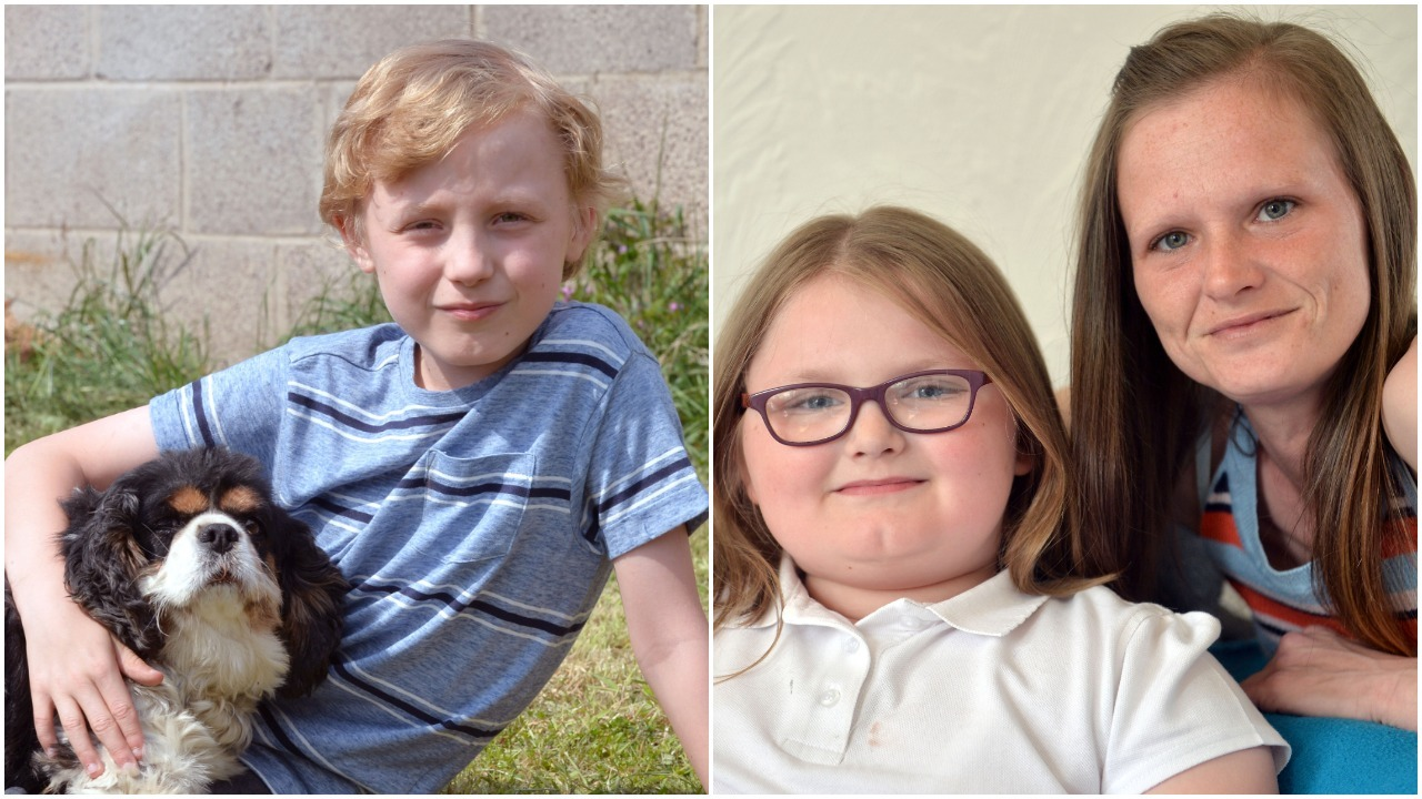 Mums call for greater awareness of asthma drug side effects after children suffer night terrors and becoming aggressive