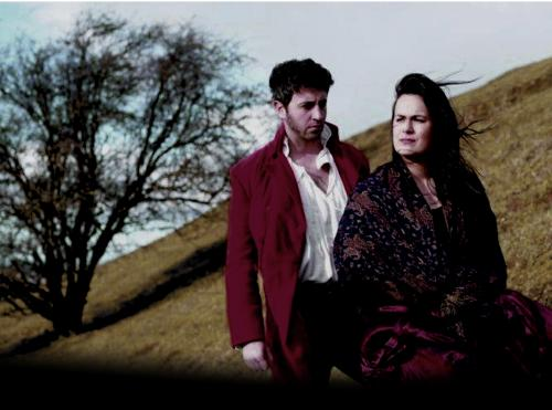 Wuthering Heights - outdoor theatre