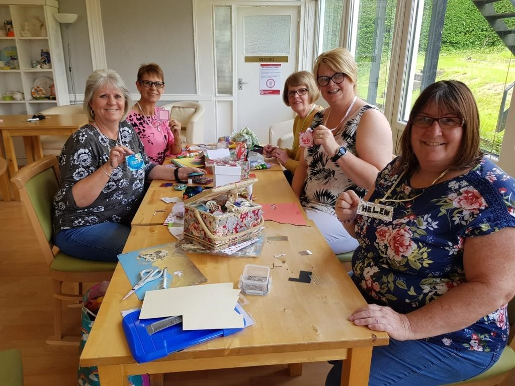 Age Connects Torfaen celebrates 30th anniversary