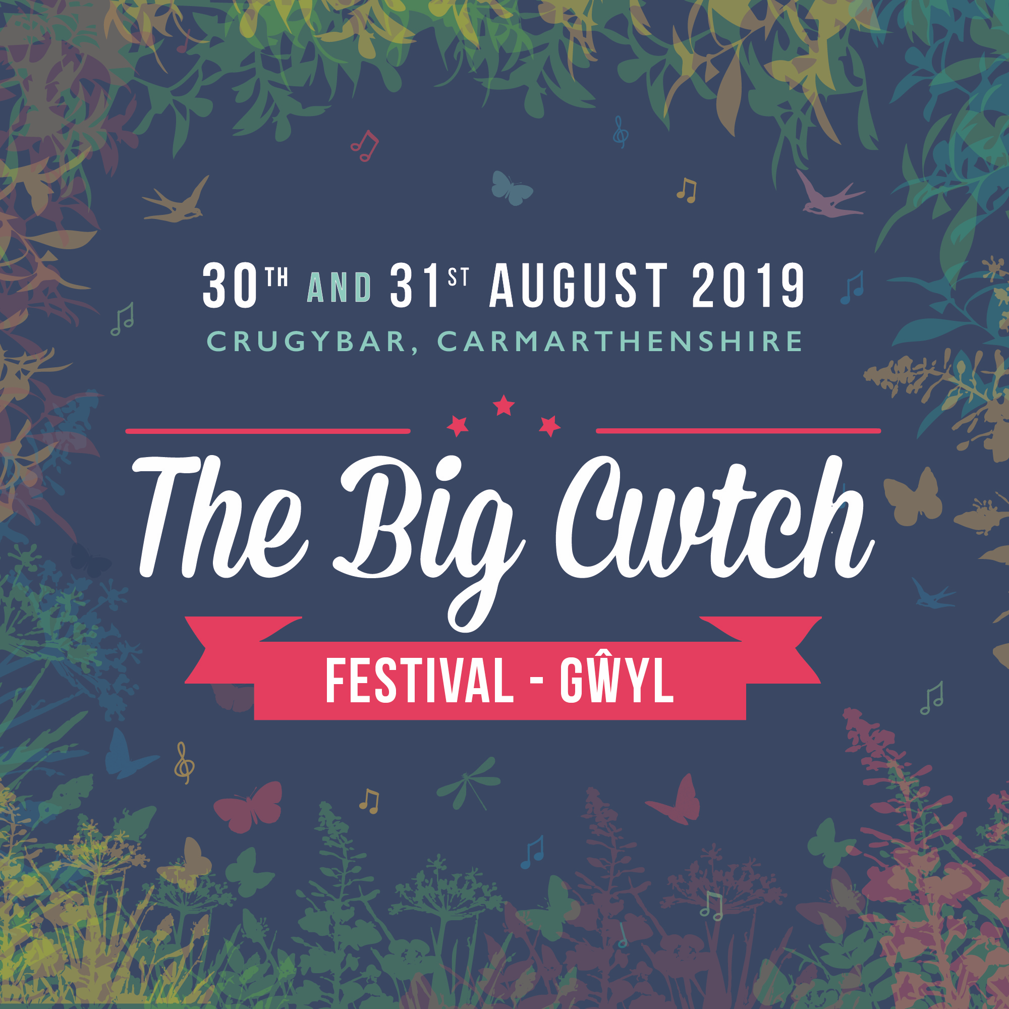 The Big Cwtch