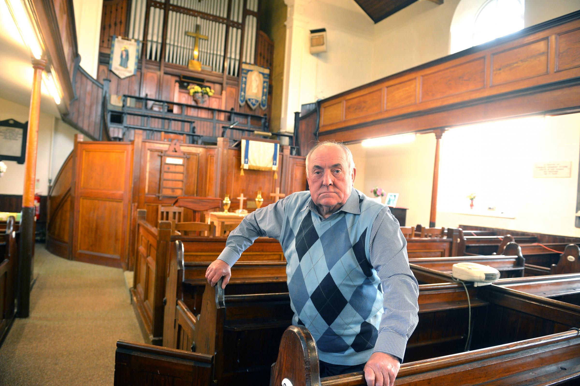 Torfaen church to close doors on almost 200 years of worship as repair bill becomes too much