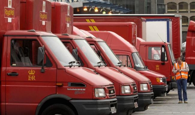 Postal workers vote for strike action